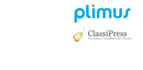 Classipress Plimus