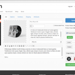 Dokan Edit Product Page
